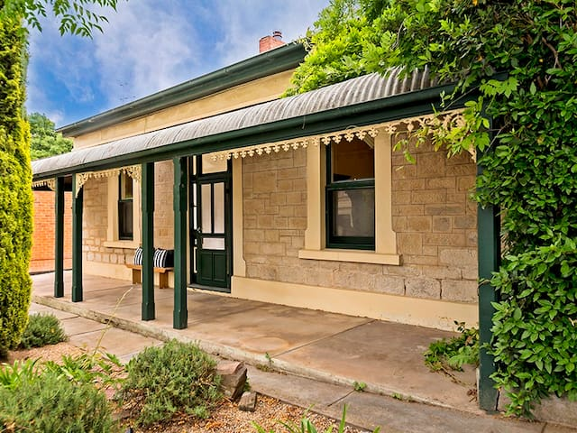 Pembury Cottage ~ Angaston,  Barossa Valley