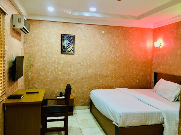 Grand Style Guest House - Royale Room