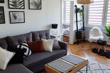 """Apartament """"ARENA"""" w Tomaszowie Mazowieckim"""