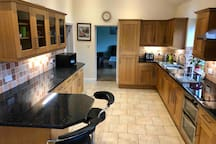 Swift Stables Holiday Cottage