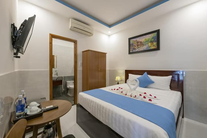50%OFF Superior-Impression Homestay-2 mins to town