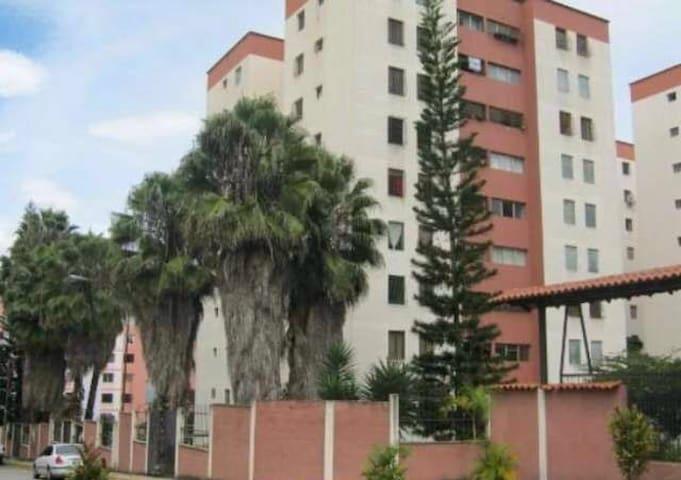 Alquiler de Habitacion Solo extranjeros - Mérida