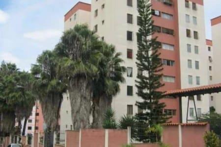 Alquiler de Habitacion Solo extranjeros - Mérida - Квартира