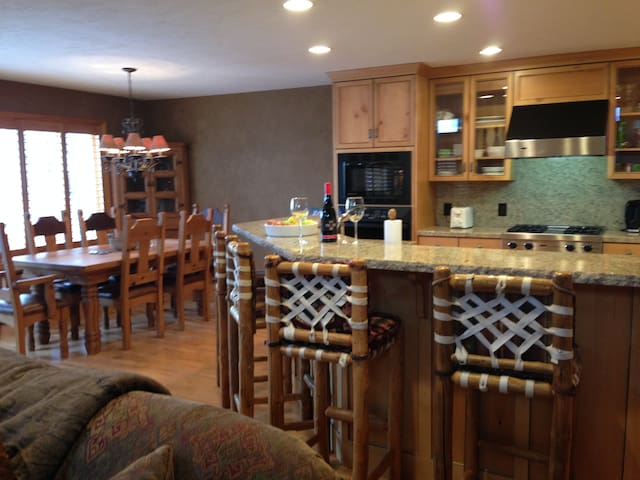 Salt Lake Luxury 3 Bedroom Townhome - Holladay - Complexo de Casas