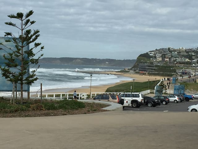 Newcastle - Merewether Beach - Merewether