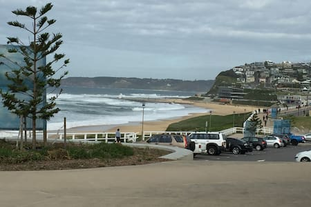 Newcastle - Merewether Beach - Merewether - Haus