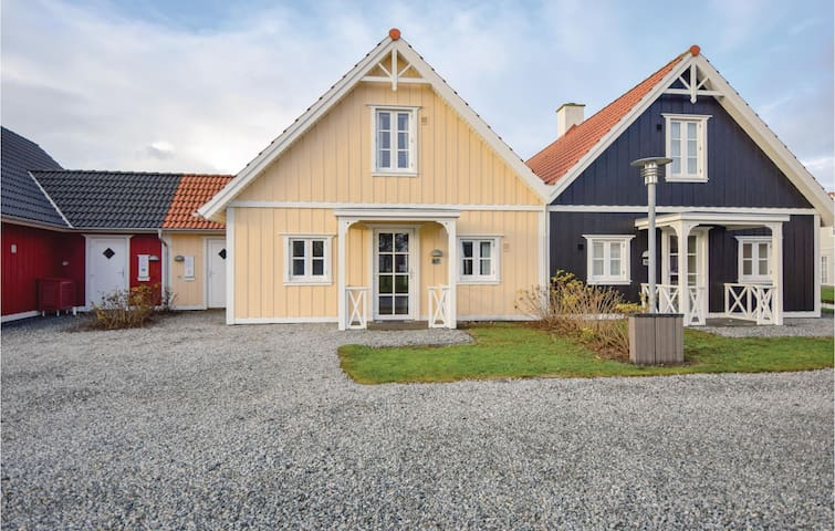 Terraced house with 2 bedrooms on 94m² in Blåvand