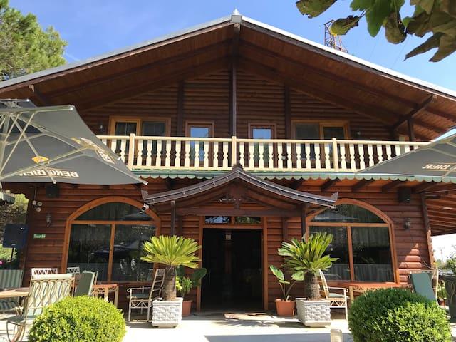HOTEL BACA