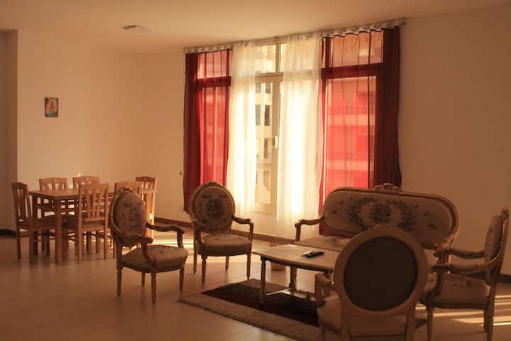I Apartment 610