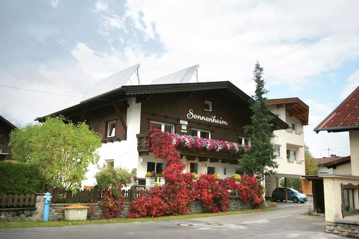 Cozy Apartment in Langenfeld near the Ski Area