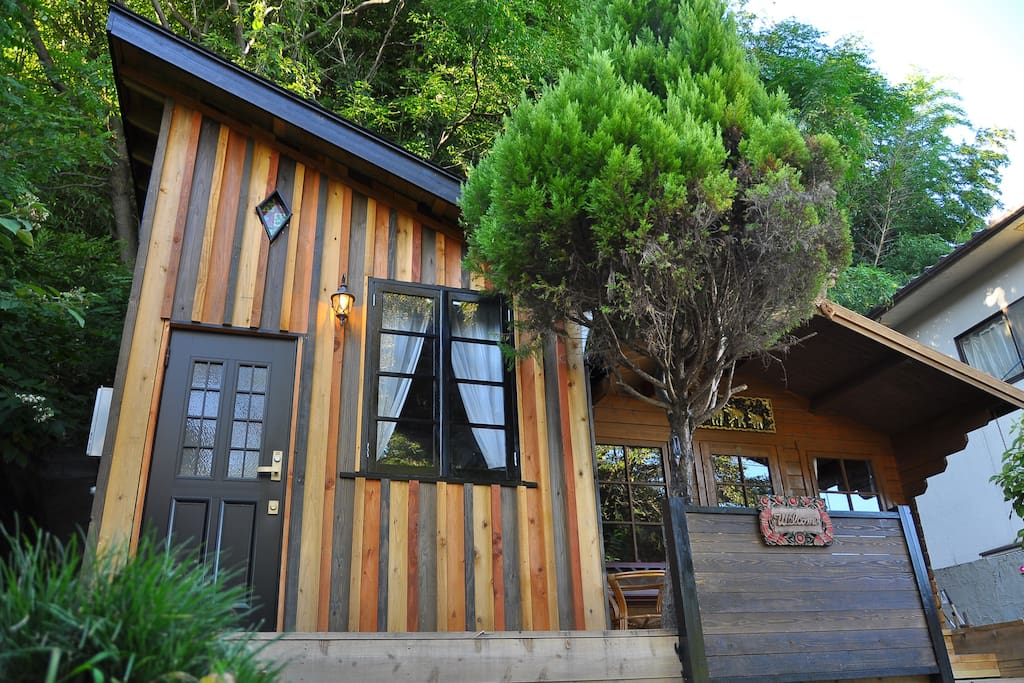 Holiday Rentals in Okayama Prefecture on Airbnb