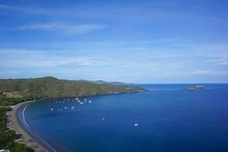 Ocean view Villa - Playa Hermosa - Villa