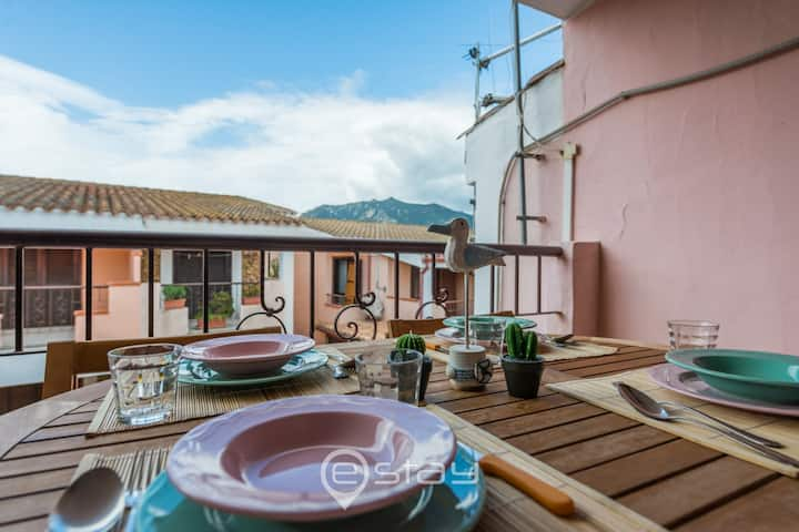 ✨ Holiday Apartment Via Lisbona by Estay
