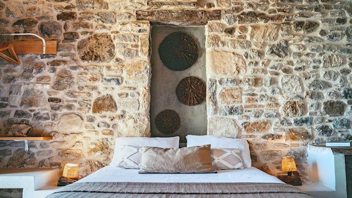 Doa Houses -3 / Eski Datça