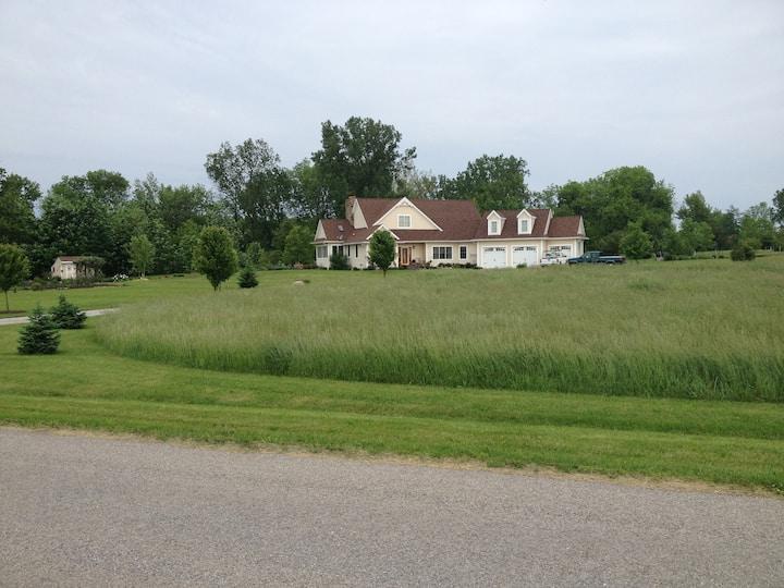Creekwood Cottage