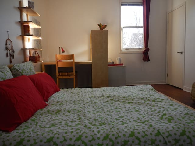 Private room in Uptown Waterloo