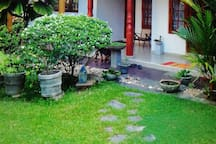 Serenity  Villa