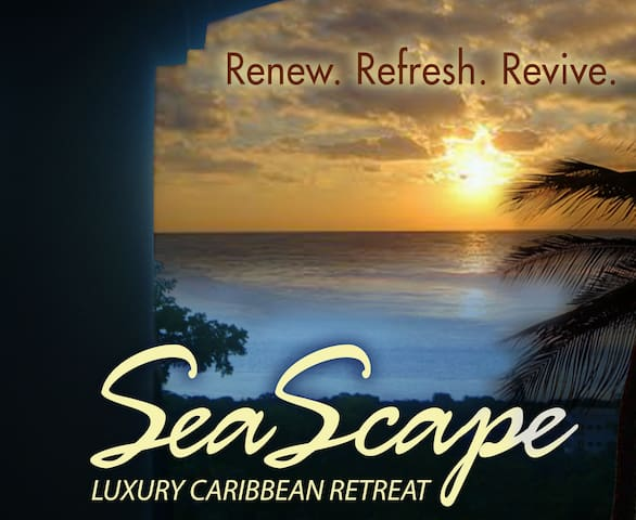 SeaScape Villas West Roatan - West Bay