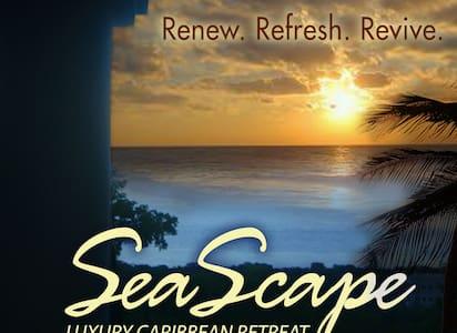 SeaScape Villas West Roatan - West Bay - Osakehuoneisto