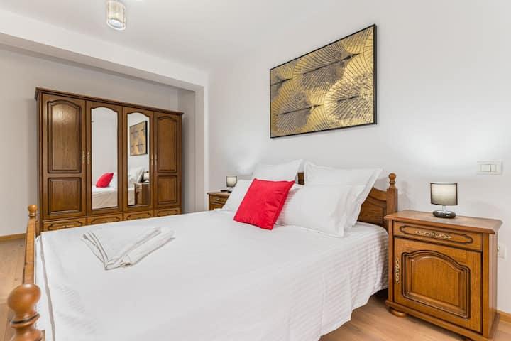 Apartament Roberta