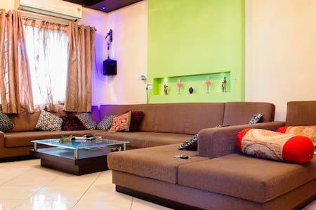 Sobha Ruby-Tumkur road- Peenya - Bengaluru - Apartment - 1