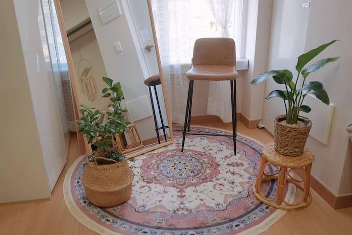 (The Attic_Suncheon) 더애틱 순천 -Clean& Romantic House