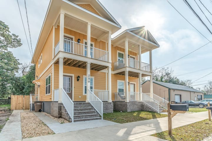 Brand New House Downtown Pensacola