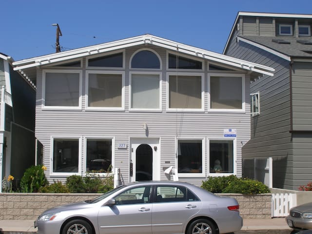Spacious Bayside Single Family Home! Near Ocean & Bay Beaches & the Fun Zone! | 4.00 Beds, 3.00 Baths