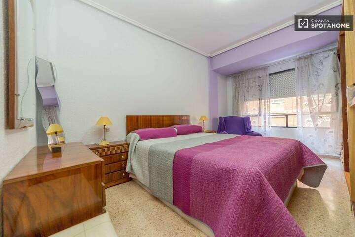 Espectacular Mislata Valencia - Mislata - Appartement
