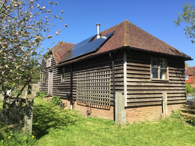 The Barn, Boldre, nr Lymington, New Forest