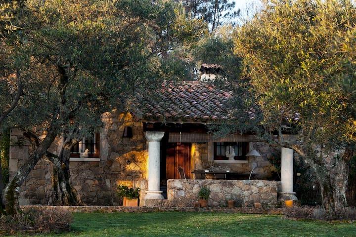 Paraiso ecologico en Gredos para 4 - Jaraíz de la Vera - Hus