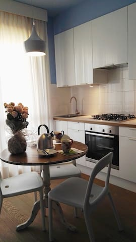Casa di Miky e Beppe - Vicenza - Appartement