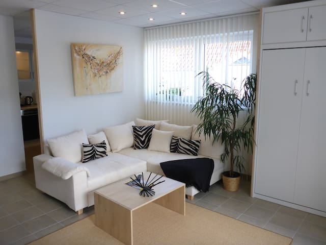Hanover area - Fair Apartment  - Messenkamp - Apartamento