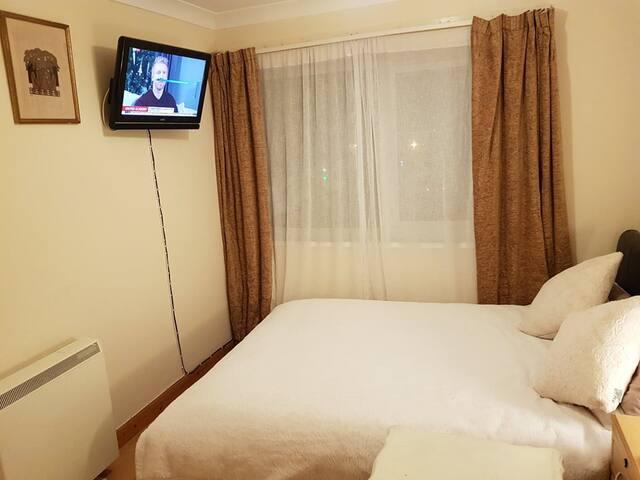Single bedroom FOR 1 GUEST   Bedroom nr. 2