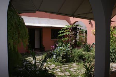 casa en el centro de la ciudad - Colima