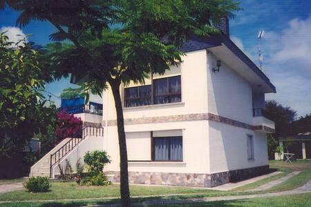 Apartamento casa playa espacio natural protegido