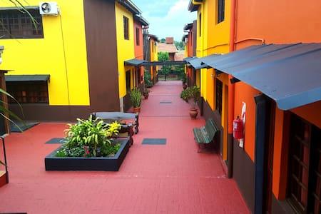 Terra Iguazu Apart - Apartamento