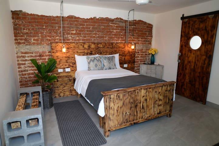 Habitación privada | Private room