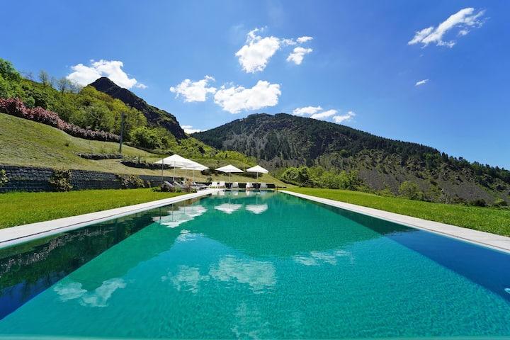 Villa Podere Gaia 16 pax, pool, near to 5Terre