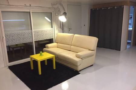 Logement neuf // new flat - Saint-Julien-en-Genevois