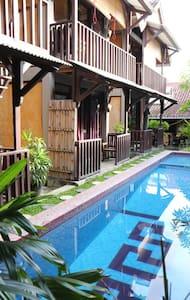 Private Double Room - Venezia Homestay and Garden
