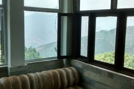 Royal House - Mussoorie