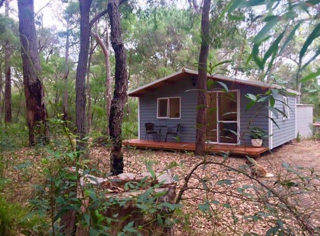 Bush Cabin getaway