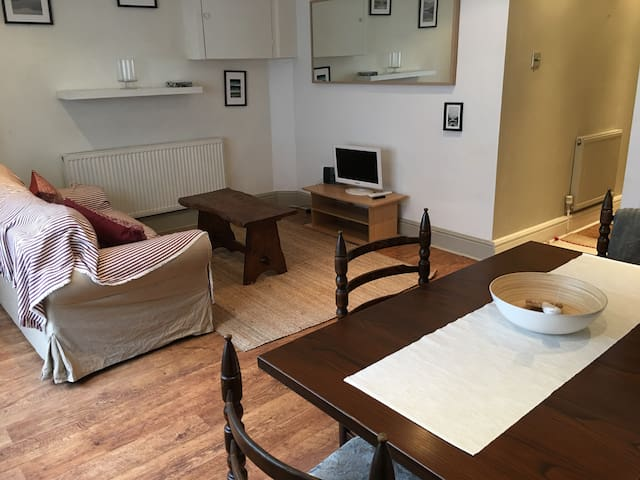 Regency Stay in Central Leamington Spa