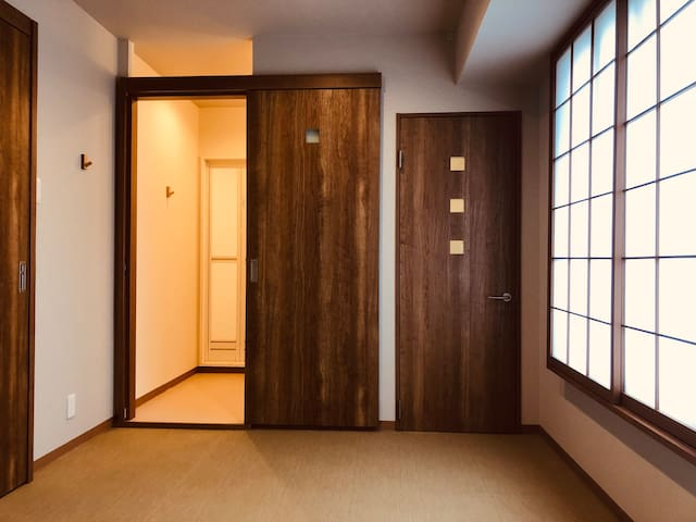 OPEN FEB 2019! Room #3 in Temma 天満・JR Osaka 1 stop