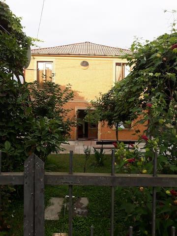 hostel house  28