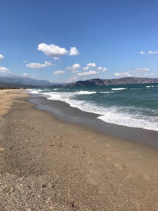 Episkopi Beach