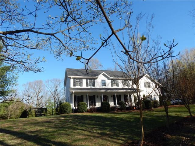 The Swag House - Near the Wineries & Dahlonega - Dahlonega - Talo