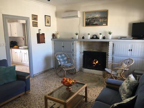 Beautiful Spanish El Plano Villa