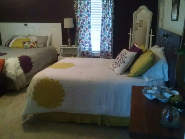 Bell Buckle Suite - Bell Buckle - Bed & Breakfast